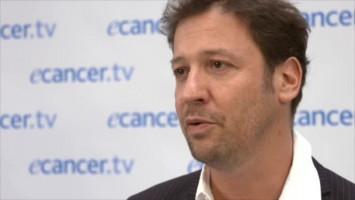 Adjuvant cetuximab in the PETACC8 trial for stage III colon cancer ( Prof Julien Taïeb - Georges Pompidou European Hospital, Paris, France )