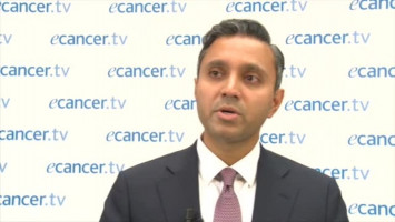 Firstline pembrolizumab for metastatic urothelial cancer ( Dr Arjun Balar - NYU Langone Medical Center, New York, USA )