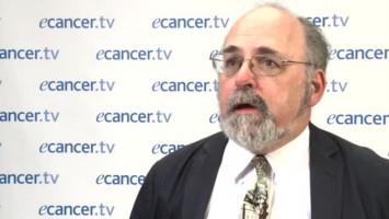 Pembrolizumab plus chemo as firstline therapy for NSCLC ( Dr Corey Langer - University of Pennsylvania, Philadelphia, USA )