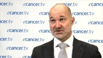 Significant survival gains with atezolizumab for NSCLC ( Dr Fabrice Barlesi - Hôpital Nord, Marseille, France )
