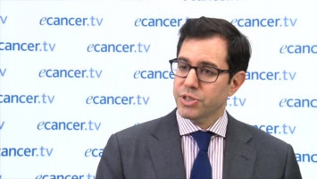 Promising results in metastatic bladder cancer using immunotherapy ( Dr Matthew Galsky - Mount Sinai, New York, USA )