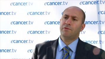 Cabozantinib improves PFS in metastatic renal cell carcinoma ( Dr Toni Choueiri - Dana Farber Cancer Institute, Boston, USA )