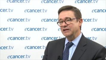 Highlights of ESMO 2016 ( Dr Andrés Cervantes - ESMO 2016 Scientific Chair )