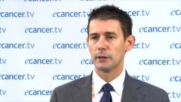 Comment: Ribociclib for breast cancer ( Dr Evandro De Azambuja - Jules Bordet Institute, Brussels, Belgium )