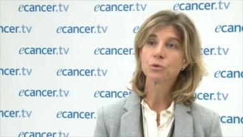 Lurbinectedin in BRCA 1/2 breast cancer ( Dr Judith Balmaña - Vall d'Hebron Institute of Oncology (VHIO), Barcelona, Spain )