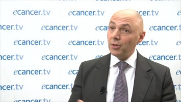 Results of the Activ8 trial of novel immunotherapy motolimod ( Dr Ezra Cohen - UC San Diego, San Diego, USA )