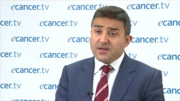 Monitoring patterns of care in mCRPC patients with the help of the Cancer Registry ( Dr Simon Chowdhury - Guy's Hospital, London, UK )