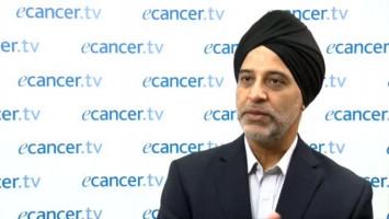 Oncolytic virotherapy using coxsackie virus ( Dr Hardev Pandha - University of Surrey, Guildford, UK )