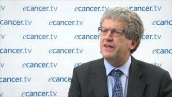 Left versus right sided GI tumour response in the CRYSTAL trial ( Prof Eric Van Cutsem - University of Leuven, Leuven, Belgium )