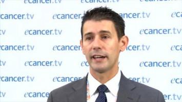 Comment: Niraparib for ovarian cancer ( Dr Evandro De Azambuja - Jules Bordet Institute, Brussels, Belgium )