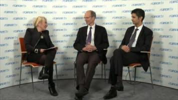 ESMO 2016 prostate cancer highlights ( Dr Eleni Efstathiou, Prof Karim Fizazi, Dr Chris Parker )