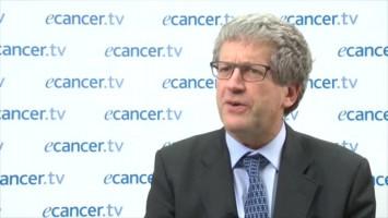 LUME study of nintedanib finds improved PFS, but no overall survival boost ( Prof Eric Van Cutsem - University of Leuven, Leuven, Belgium )