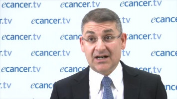 CDK4/6 inhibitors for metastatic breast cancer ( Dr Giuseppe Curigliano - European Institute of Oncology, Milan, Italy )