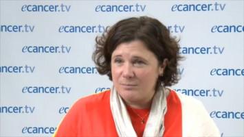 PDL-1 assay concordance ( Dr Jill Walker - AstraZeneca, UK )