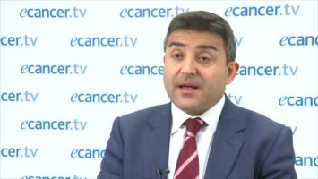 Fatigue in men with castration resistant prostate cancer treated with enzalutamide ( Dr Simon Chowdhury -  Guy's Hospital, London, UK )