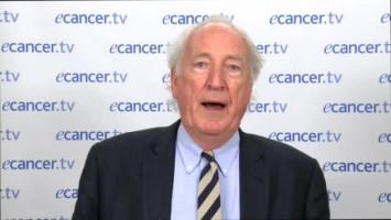 Editor's ESMO 2016 roundup ( Prof Gordon McVie - Editor in Chief, ecancer )