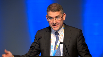 Coming of age for CDK 4/6 inhibitors: Interactive session and close ( Dr Giuesppe Curigliano - European Institute of Oncology, Milan, Italy )
