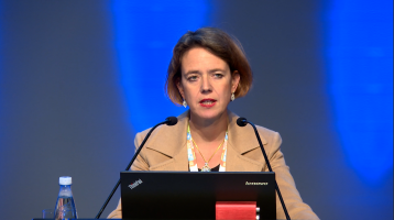 Current indications for CDK 4/6 inhibitors (plus antiestrogen), biomarkers ( Dr Sibylle Loibl - German Breast Cancer Group )