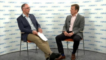 ESMO 2016: Expert discussion on prostate cancer: Treatment safety and predictive markers ( Prof Bertrand Tombal and Dr Mark Beresford )