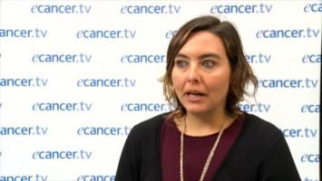 ESMO 2016 Biopsia líquida ( Dra Ana Vivancos - Hospital Vall d'Hebron Barcelona, España )