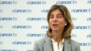 ESMO: Cáncer de mama metastásico BRCA1 - BRCA2 ( Dra Judith Balmaña - Hospital Vall d'Hebron Barcelona, España )