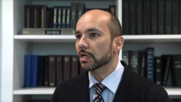 Prevención, control y tratamiento en el Cáncer de mujer ( Dr Gilberto Lopes - Universidad de Miami, USA )
