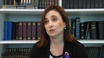 Problemas del acceso a los tratamientos para la mujer ( Dra Alejandra Perez - Sylvester Comprehensive Cancer Center, Miami, USA )