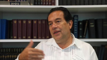 Diagnóstico oncológico en el cáncer de América latina ( Dr Alejandro Mohar Betancourt- Instituto Nacional de Cancerología, México )