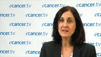 ESMO Mutaciones hereditarias en BRCA1 BRCA2 ( Dra Cristina Cruz - Hospital Vall d'Hebron Barcelona, España )