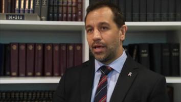Prevención y diagnóstico temprano ( Lic Diego Paonessa - Director Ejecutivo LALCEC, Argentina )