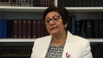 Cáncer en la region del Salvador, prevención y control ( Dra Lisette Ruiz de Campos - ASAPRECAN, República del Salvador, Centroamérica. )