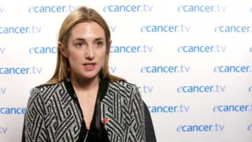Overall survival in older patients with glioblastoma ( Dr Catherine Hanna - University of Glasgow, Glasgow, UK )