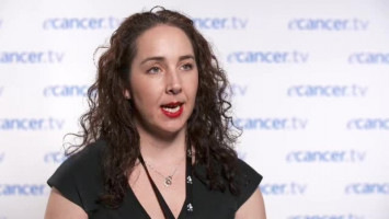 Involving young people in cancer research ( Lorna Fern - Teenage and Young Adult Clinical Studies Group, NCRI, UK )
