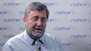 Diagnóstico precoz de cáncer a través de programas específicos ( Dr Rafael Sotoca - Director General de Asistencia Sanitaria. Consejería de Sanidad  Comunidad Valenciana )
