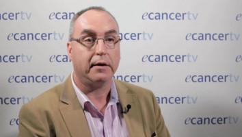 Biología molecular en el cáncer de mama ( Dr Octavio Burgués -Hospital Clínico Universitario de Valencia,  España )