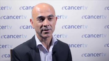 Determinaciones moleculares en la asistencia en el cáncer de pulmón ( Dr Oscar Juan - Hospital Universitario La Fe Valencia, España )