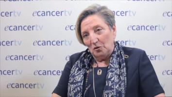 Diagnóstico molecular en el cáncer ( Dra Ana Lluch -  Hospital Clínico Universitario de Valencia, España )