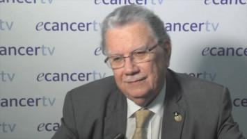 Radioterapia en Latinoamérica y El Salvador ( Dr Raúl Lara - Centro Salvadoreño de Radioterapia -    El Salvador )