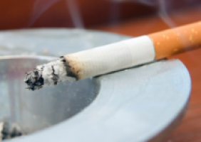 Smoking strongly linked to women's lower take up of cancer screening services