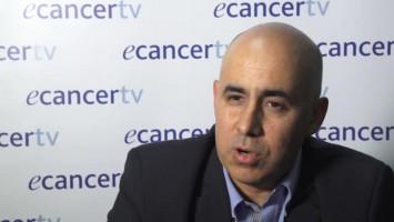 Estado actual de la radioterapia en Chile ( Dr Pablo González - Universidad de Valparaíso, Chile )