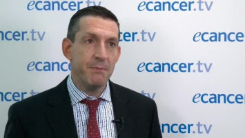 Tailoring therapy for leukaemia patients ( Dr Mikkael Sekeres - Cleveland Clinic, Cleveland, USA )