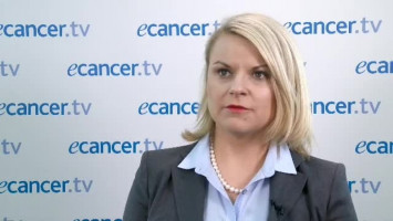 Large granular lymphocyte proliferations in MDS ( Dr Christa Roe - H. Lee Moffitt Cancer Center, Tampa, USA )