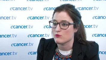 Impact of next-generation sequencing on treatment choice for MDS ( Dr Ana Alfonso Pierola - MD Anderson Cancer Center, Houston, USA )