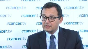 Pracinostat and azacitidine for elderly AML ( Prof Guillermo Garcia-Manero - MD Anderson Cancer Center, Houston, USA )