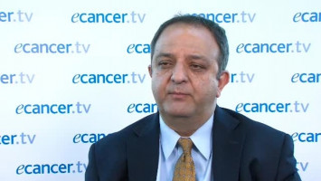 Vosaroxin for relapsed AML: Updates from VALOR ( Dr Farhad Ravandi - MD Anderson Cancer Center, Houston, USA )