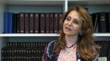 Estrategias y sinergias en el cáncer de la mujer ( Dra Felicia Knaul - Director of Miami Institute of the Americas, Miami, USA )