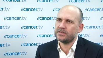 Rituximab after ASCT prolongs survival for young MCL patients ( Prof Steven Le Gouill - Nantes Medical University, Nantes, France )