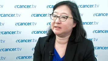 How can we use crenolanib to treat AML? ( Dr Eunice Wang - Roswell Park Cancer Institute, New York, USA )