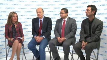 ASH 2016: Multiple myeloma highlights ( Prof Marivi Mateos, Prof Philippe Moreau, Prof Saad Usmani, Prof Heinz Ludwig )