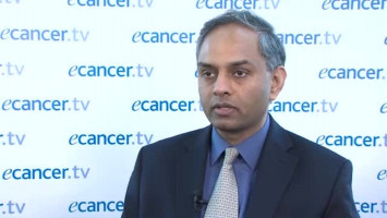 Interim results from the ZUMA-1 trial of novel CAR-T cells against non-Hodgkin lymphoma ( Dr Sattva Neelapu - MD Anderson Cancer Center, Houston, USA )